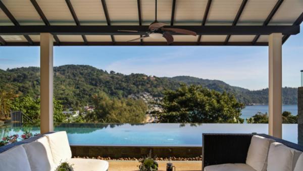 Villa Amanzi