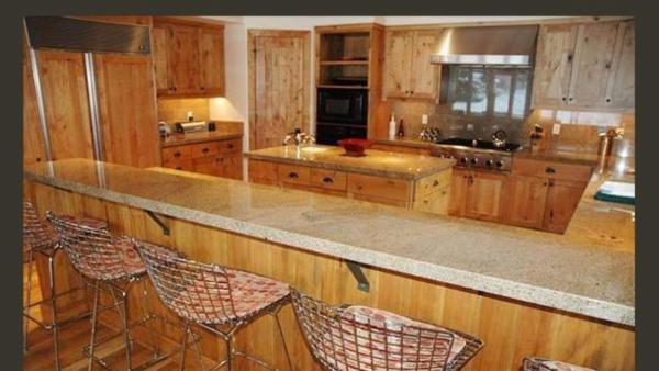 Granite Ridge Lodge 3197 - 2