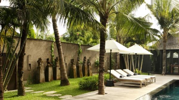 Villa Samuan