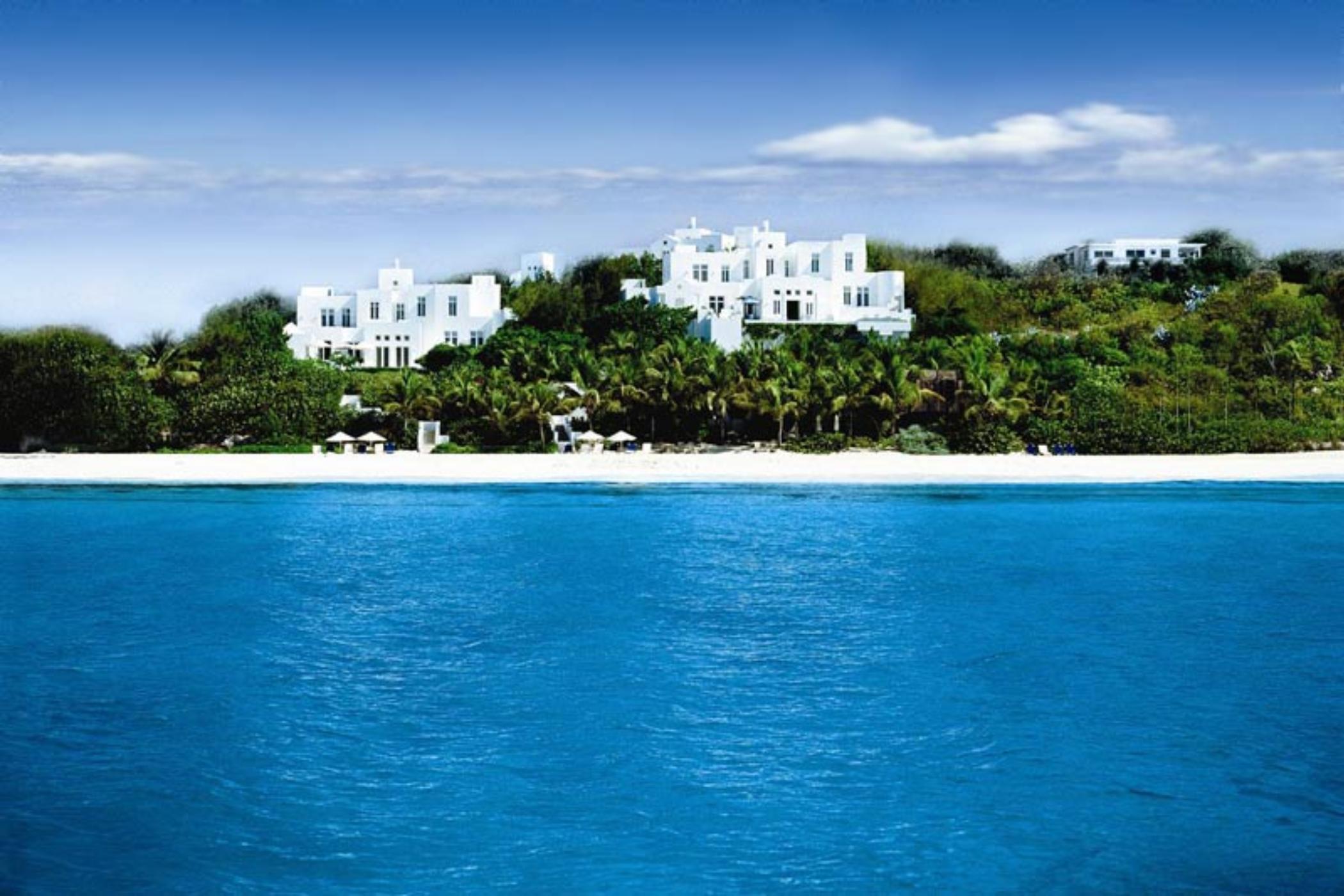 Long Bay Villas - Sand Villa