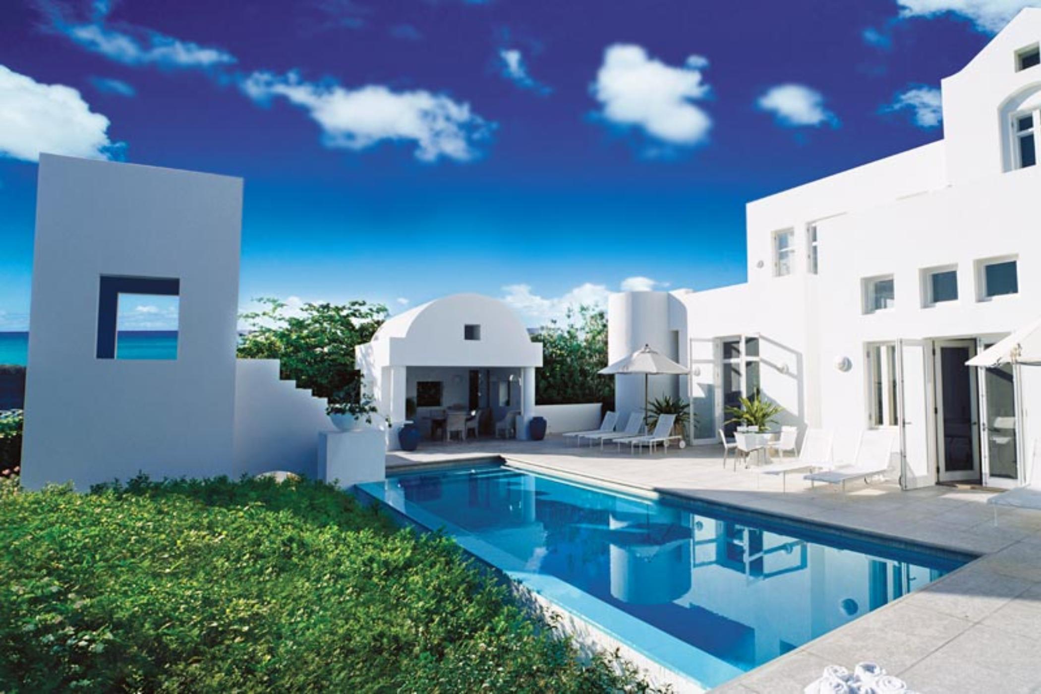 Long Bay Villas - Sky Villa