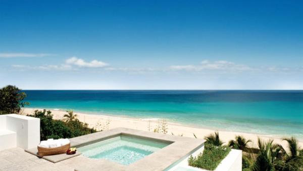 Long Bay Villas - Sea Villa