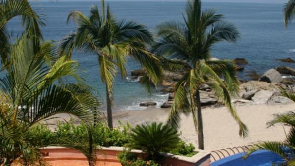 Villa Marea Baja