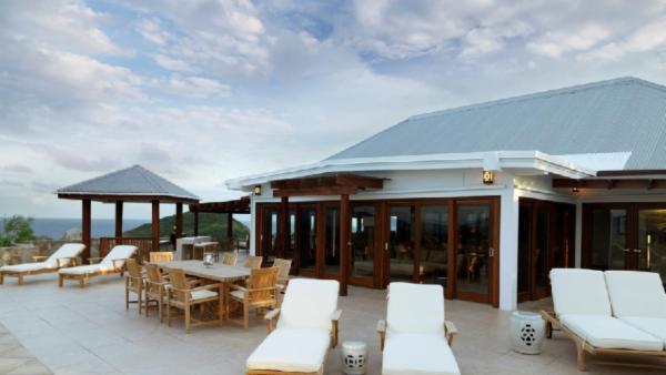 Peter Island Resort - Crows Nest