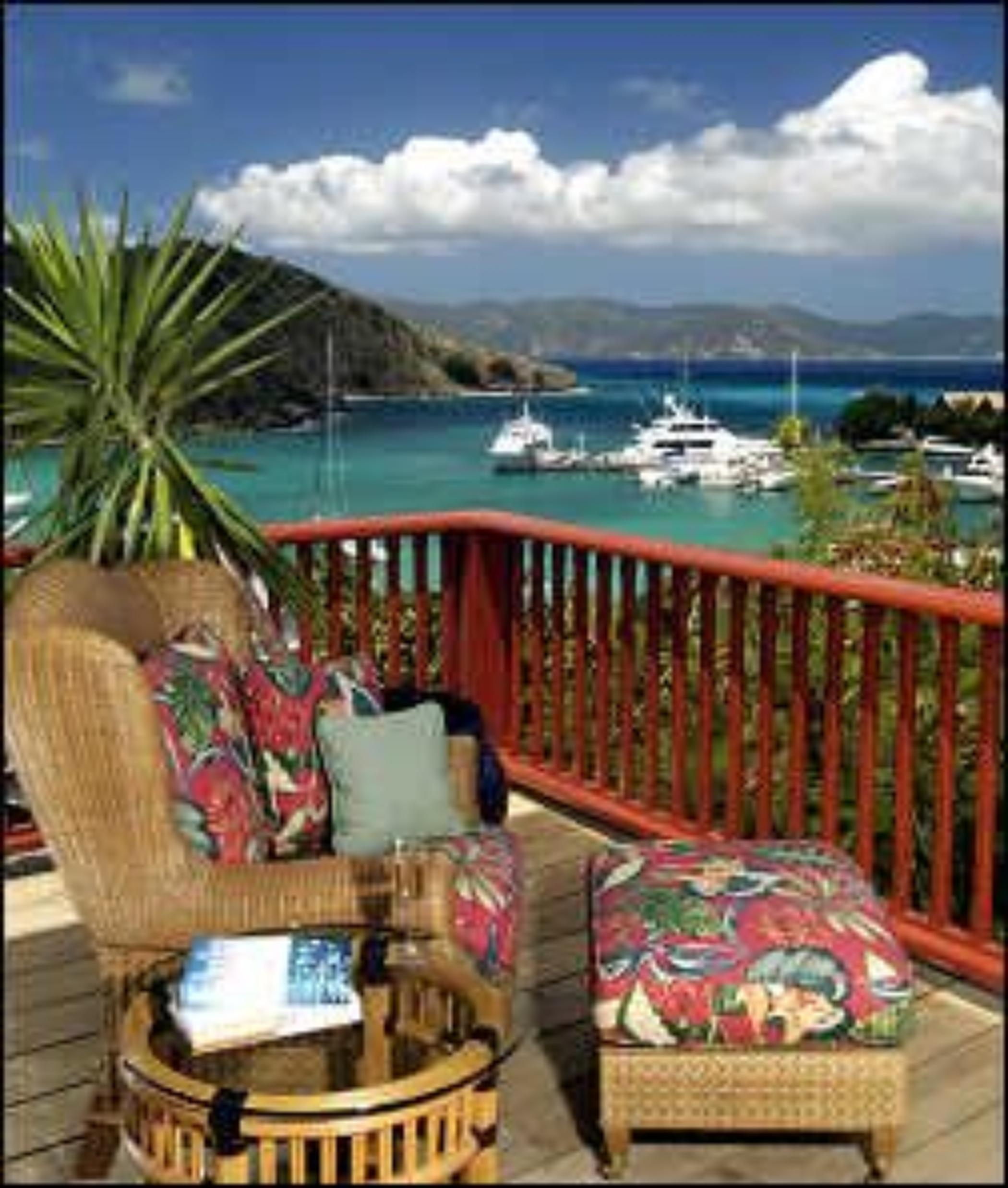Peter Island Resort - Hawks Nest