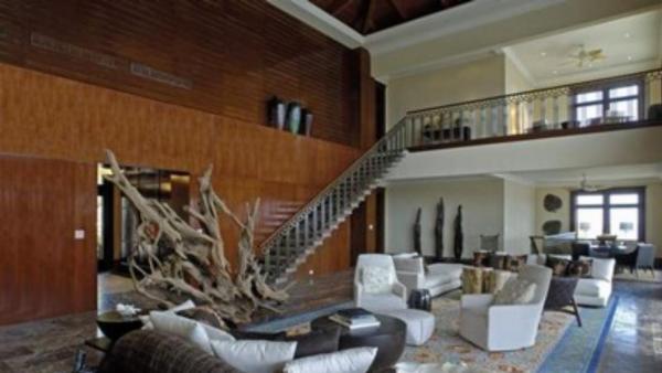 Peter Island Resort - Falcons Nest