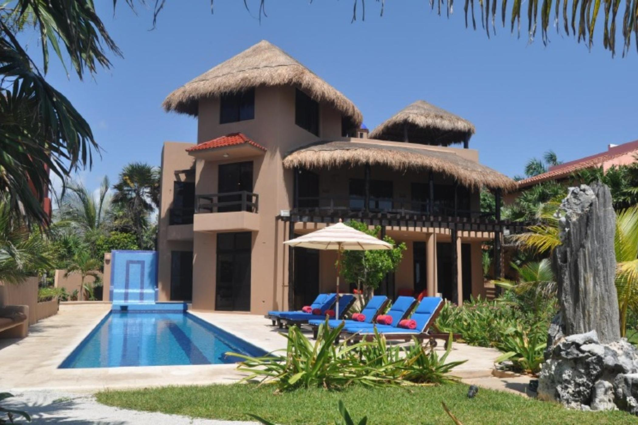 Casa Del Sol Naciente