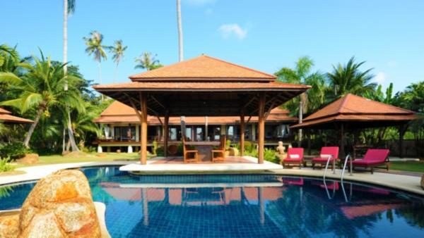 Angthong Villa