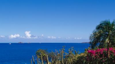 Little Dix Bay Villa - 2br