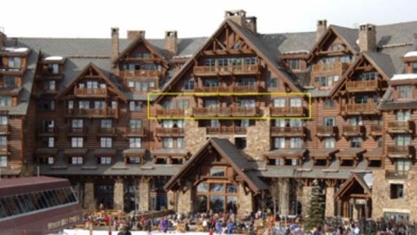Grand Timber Lodge