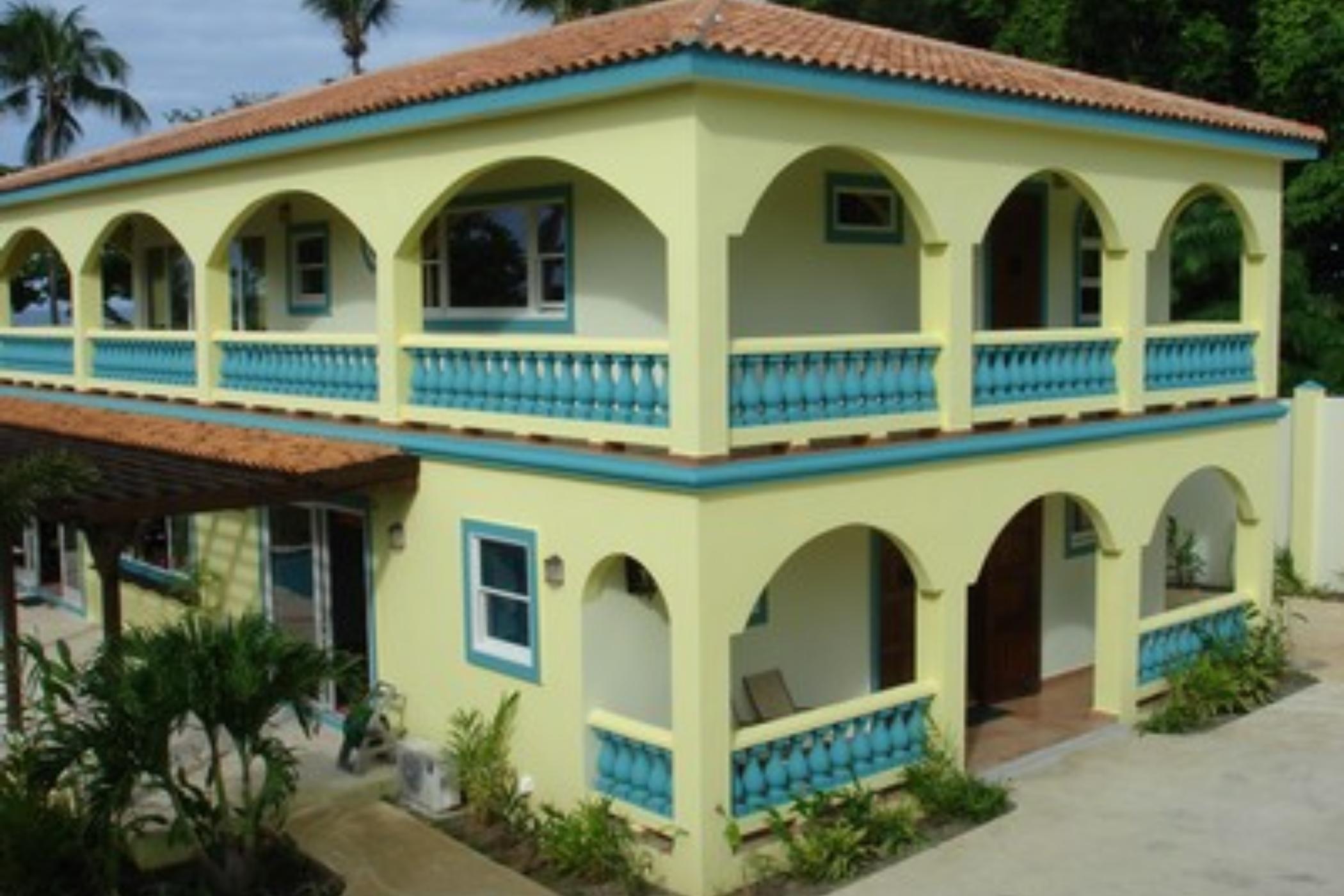 Villa Playa Maria