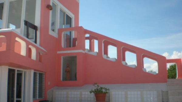 Casa Luna - Riv. Maya