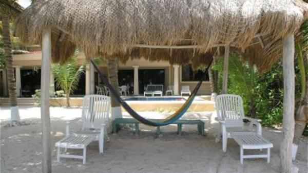 Las Palmas - Riv. Maya