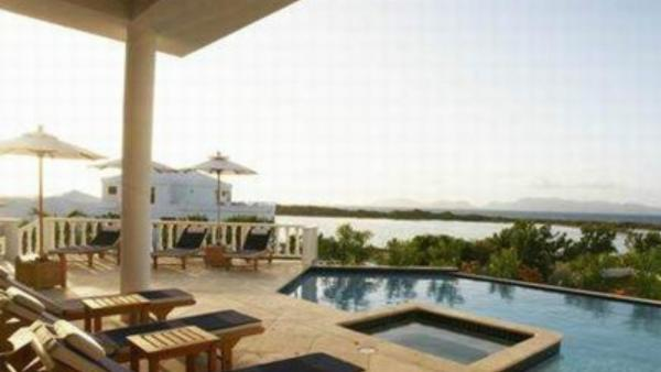 Sheriva - 2br Grand Villa Pool Suite