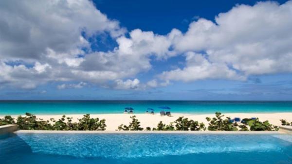 Meads Bay Beach Villas - Villa 2