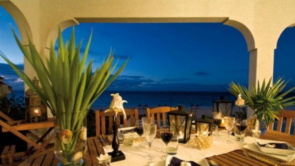 Meads Bay Beach Villas - Villa 4