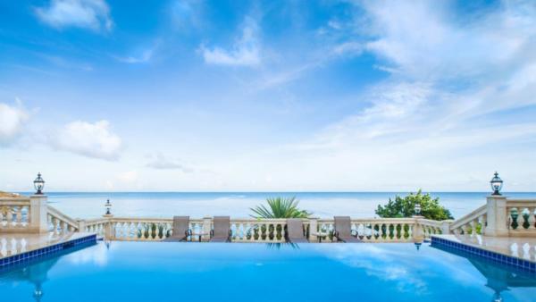SandCastle - Anguilla