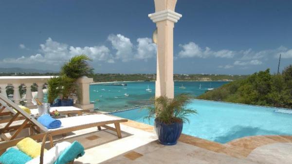 Nirvana - Anguilla