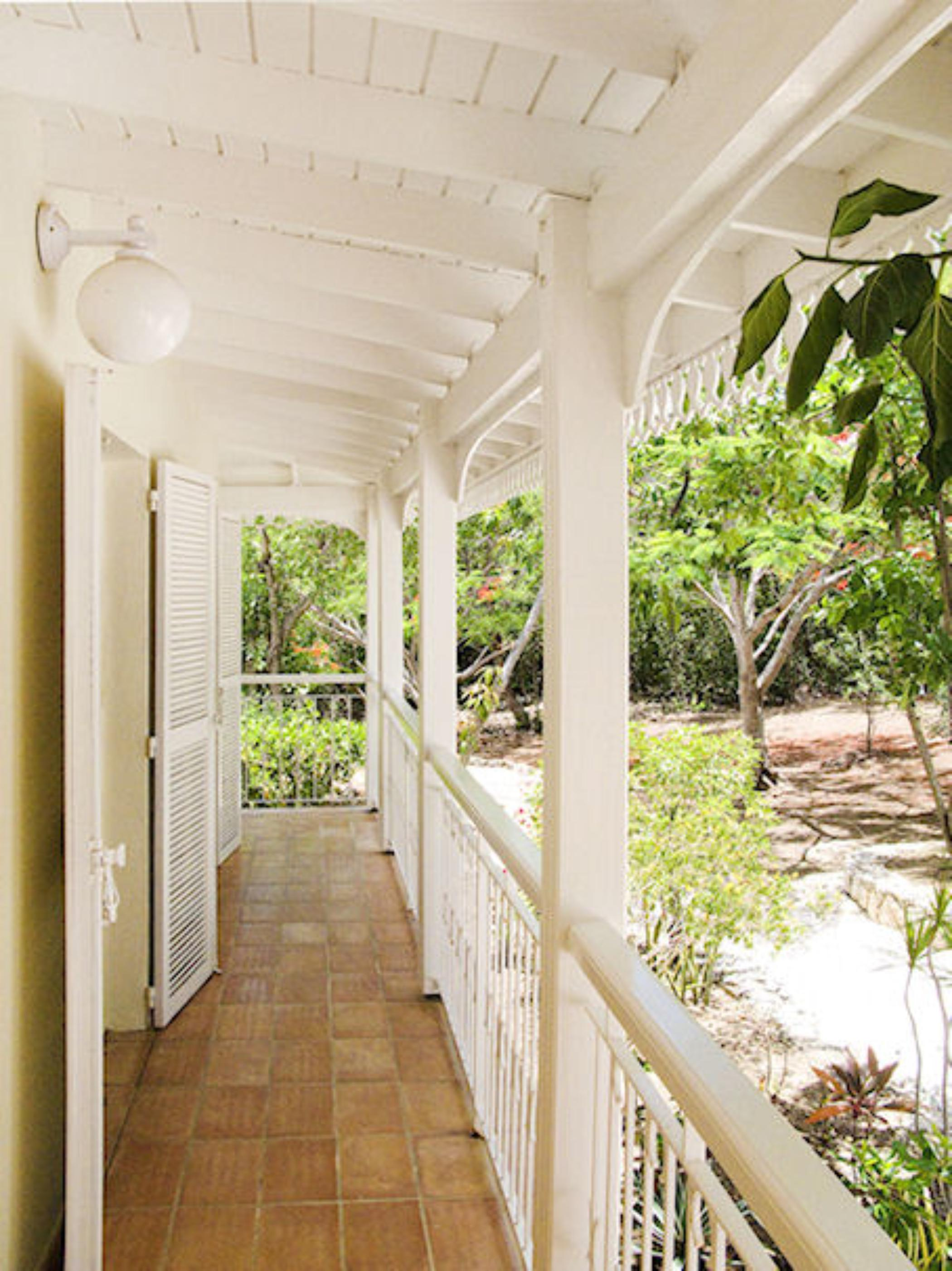 Jardin Creole   VILLAWAY®