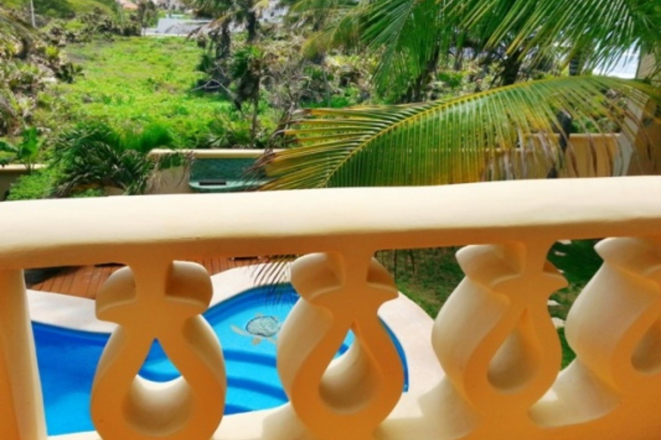 Villa Corazon de la Tortuga