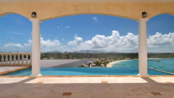 Spyglass Hill - Anguilla