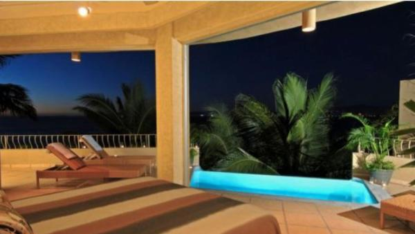 PV Beach Club - Villa Romantica