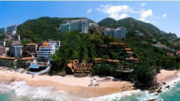 PV Beach Club - Villa Alegre