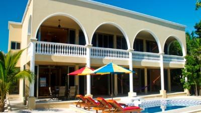 Villa Orquidea