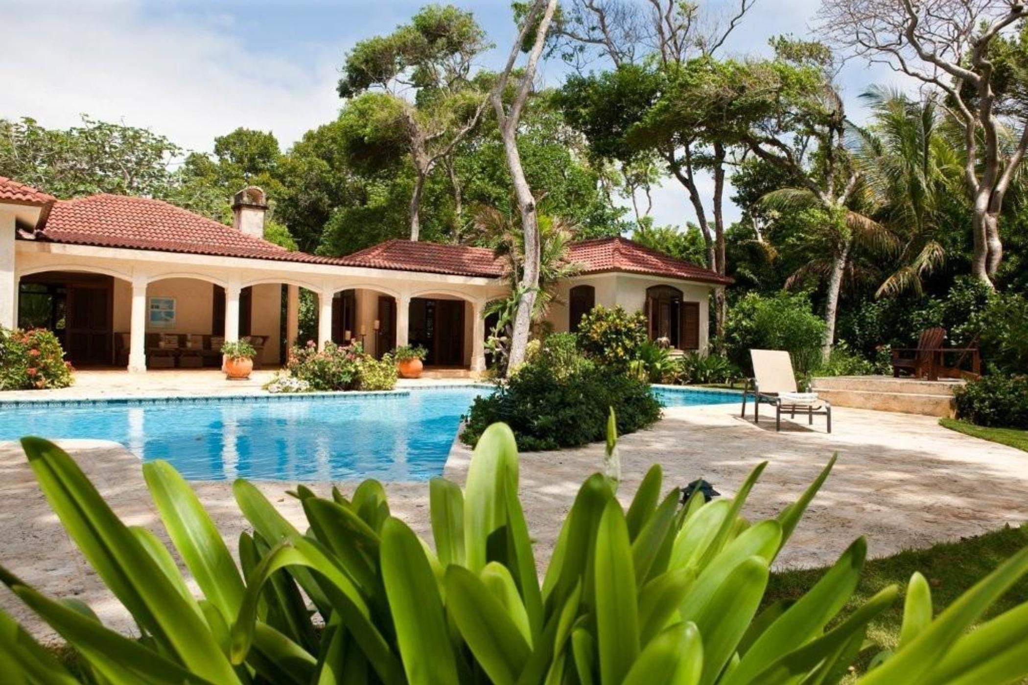 Villa Florita