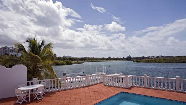 Villa dAcquario