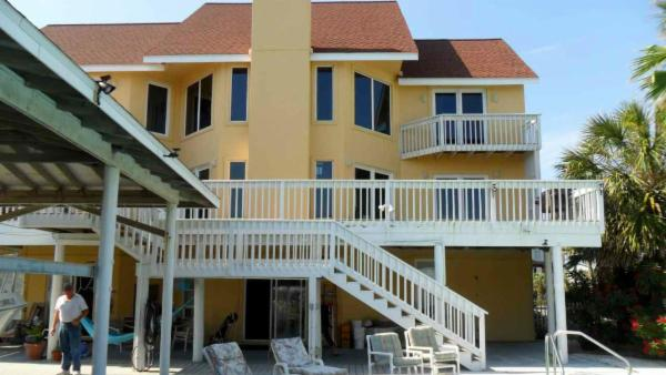 Pensacola Beach Vacation House