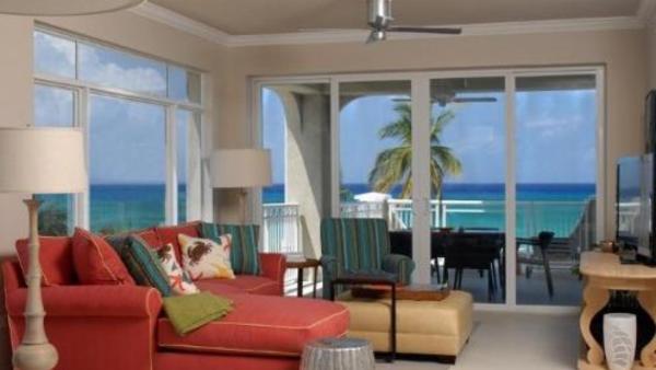 Beachcomber Condos