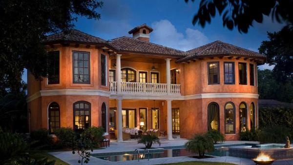 Casa la Coppola