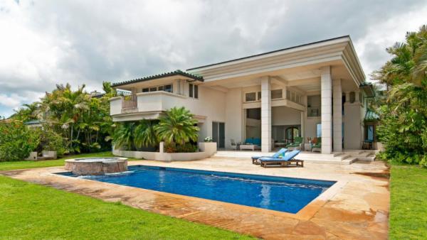 Paradise Beach Estate