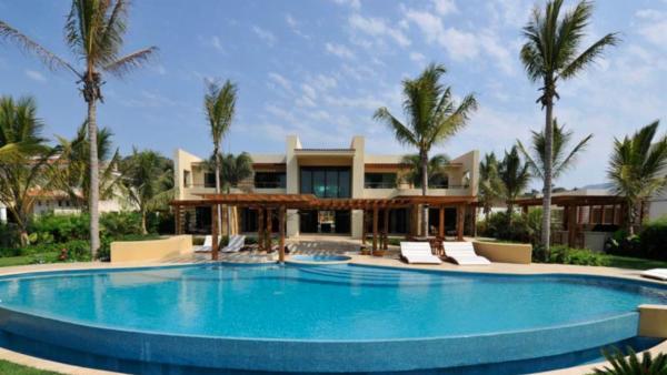 Villa Nilpi