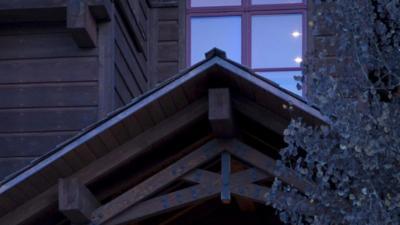 Granite Ridge Lodge 3205