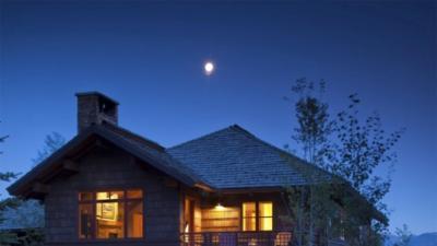 Granite Ridge Lodge 3209