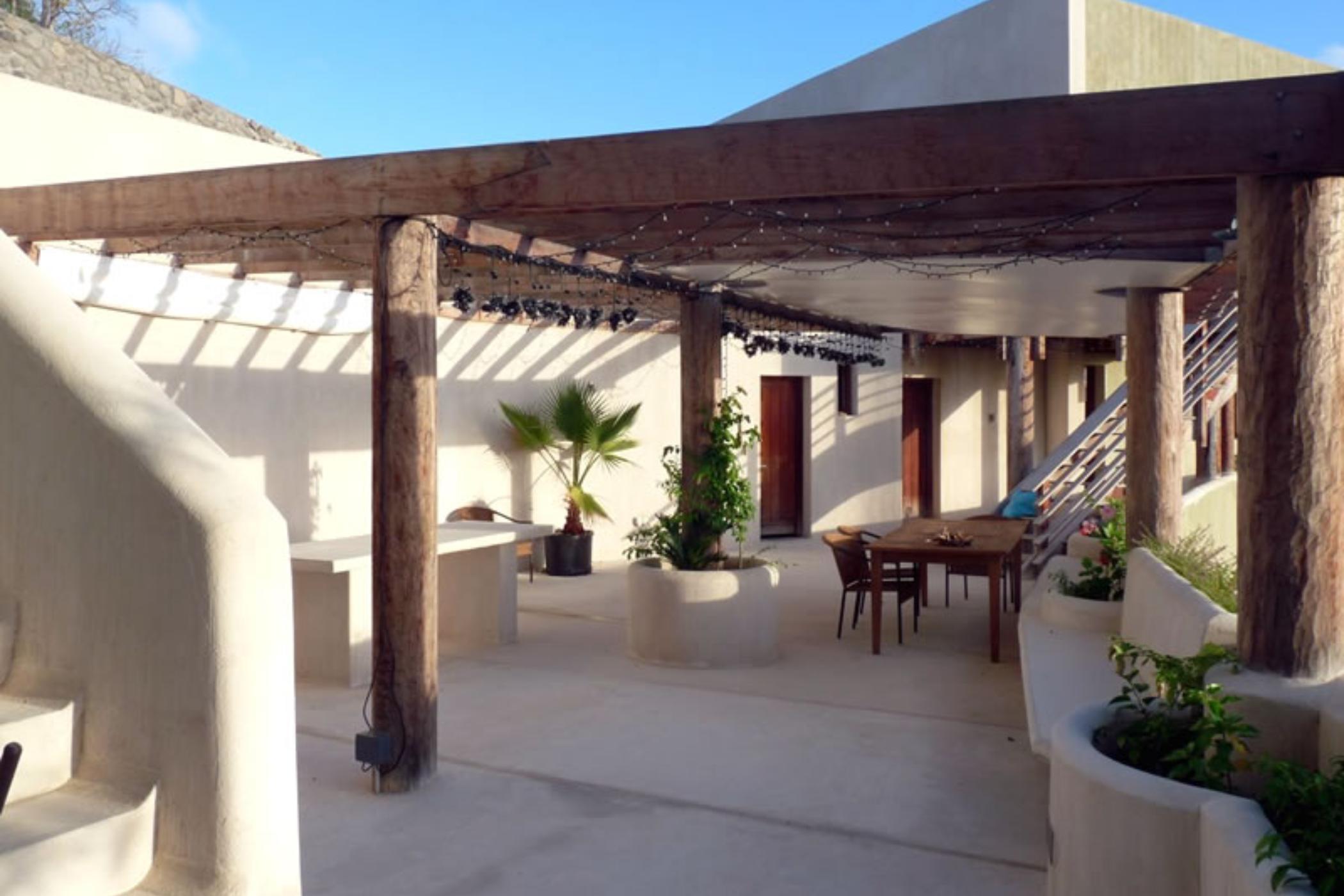 Mangwana Villa
