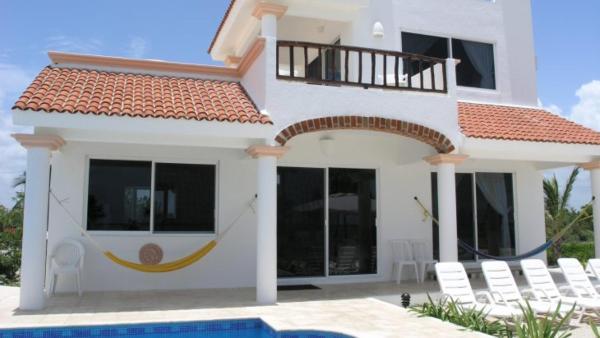 Casa Cavu