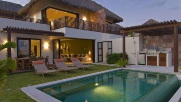 Villa Jade