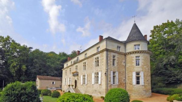 Chateau des Chevaliers