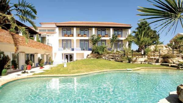 Villa Monte D Oiro