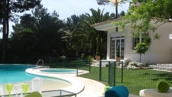 Villa Arrabida