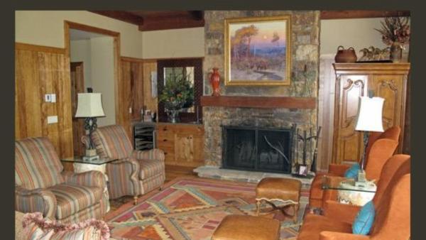 Granite Ridge Lodge 3220 - 13