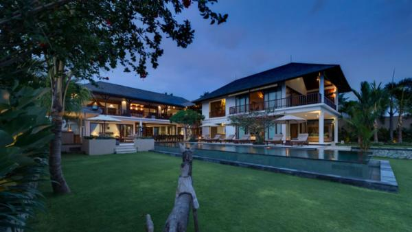 Villa Asada