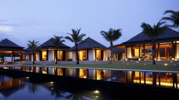 Ananda at Jivana Villas