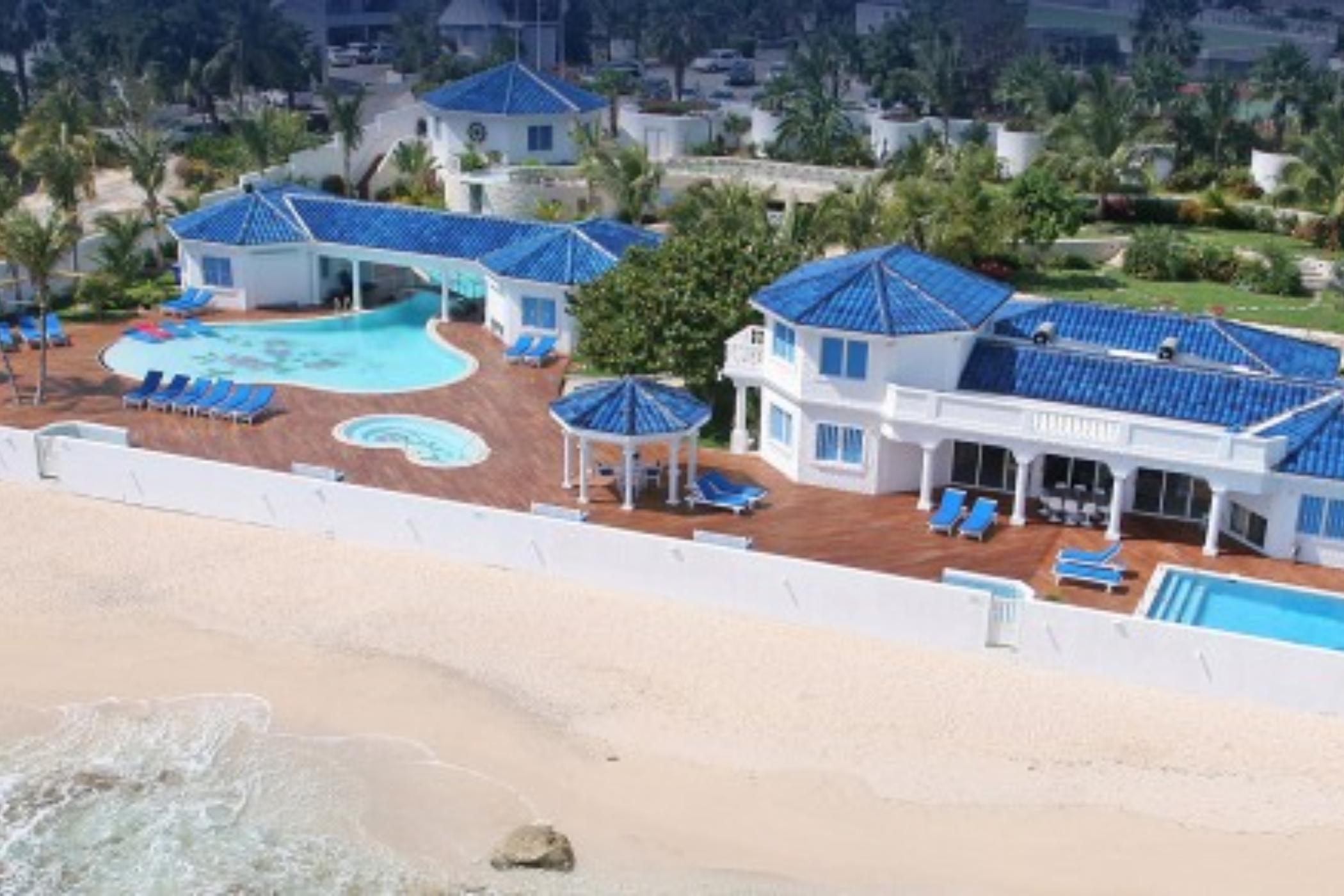 Witenblauw Estate