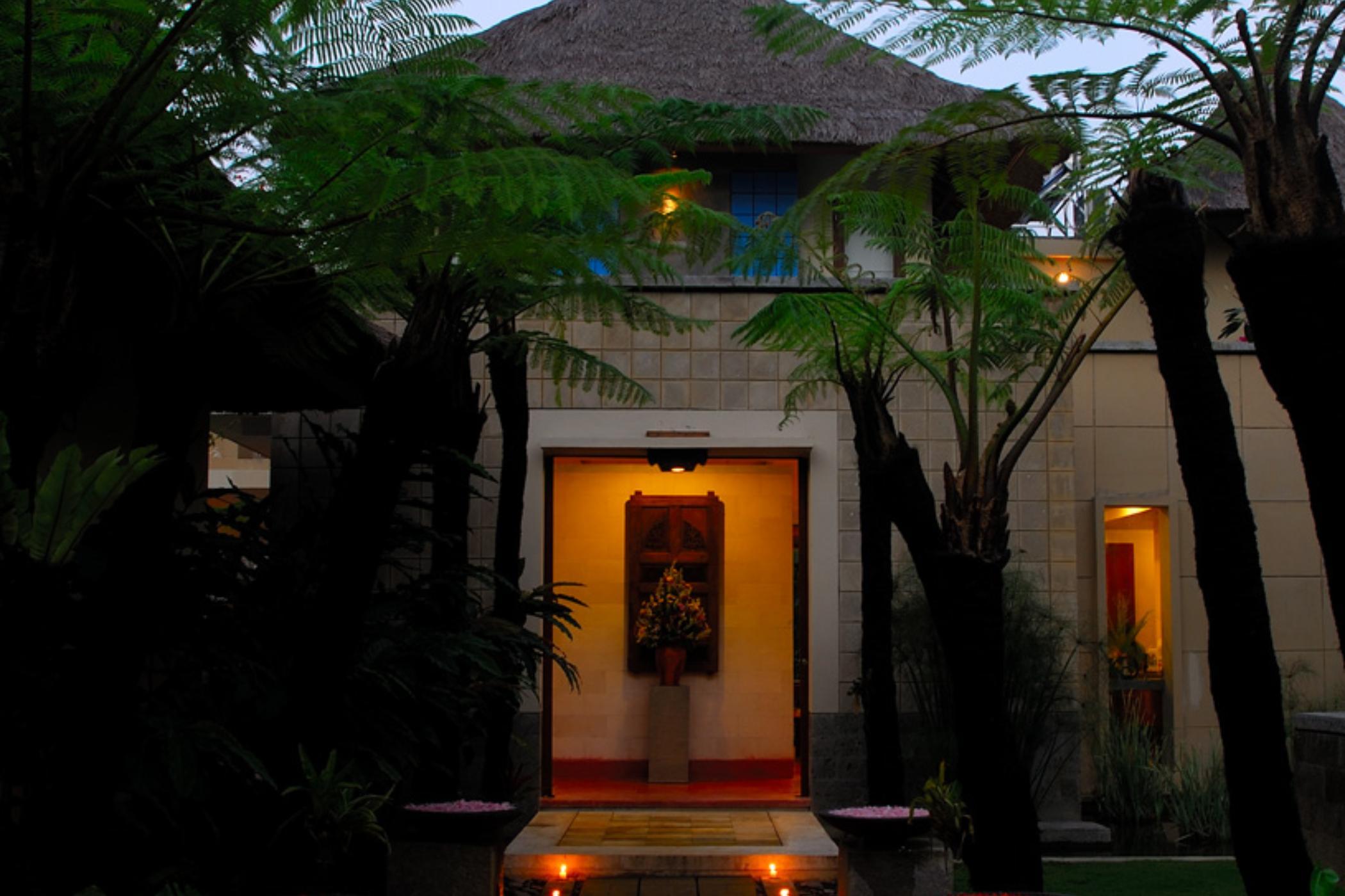 Villa Sebali