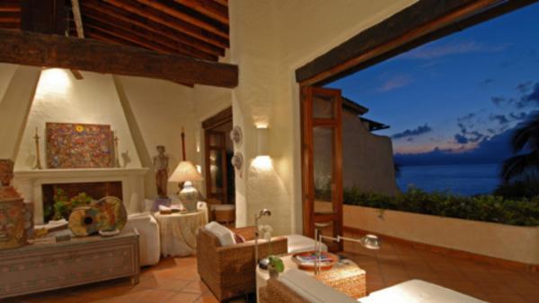 Villa McFuego
