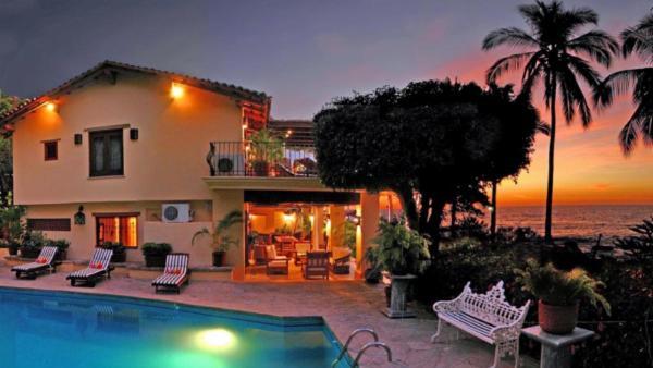 Casa Las Amapas